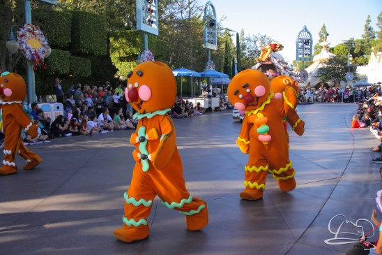 Holidays at Disneyland Resort-55