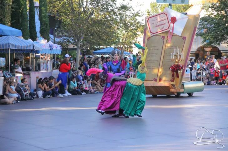 Holidays at Disneyland Resort-61