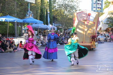 Holidays at Disneyland Resort-62