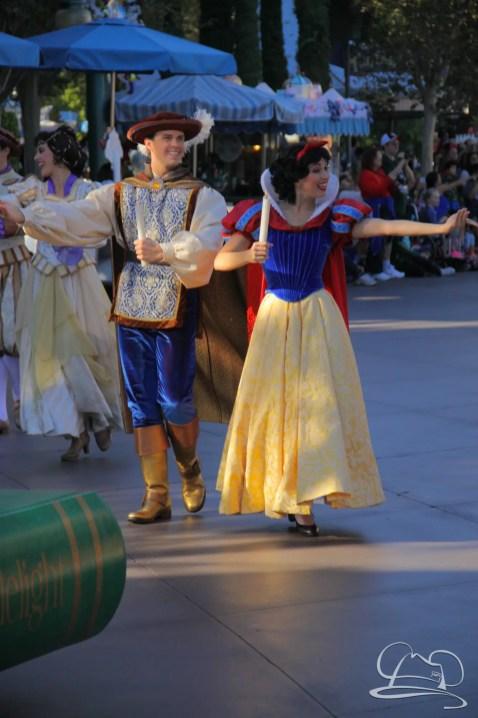 Holidays at Disneyland Resort-67