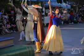 Holidays at Disneyland Resort-68