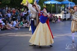 Holidays at Disneyland Resort-70