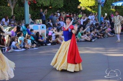 Holidays at Disneyland Resort-71