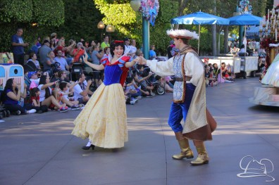 Holidays at Disneyland Resort-72