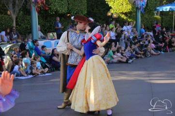 Holidays at Disneyland Resort-73