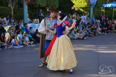 Holidays at Disneyland Resort-74