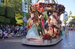 Holidays at Disneyland Resort-78