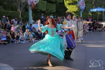 Holidays at Disneyland Resort-84