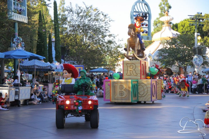 Holidays at Disneyland Resort-88