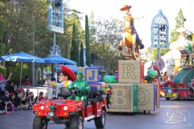 Holidays at Disneyland Resort-90