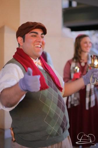 Christmas at Disneyland - November 22, 2015-13