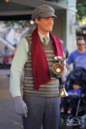 Christmas at Disneyland - November 22, 2015-21