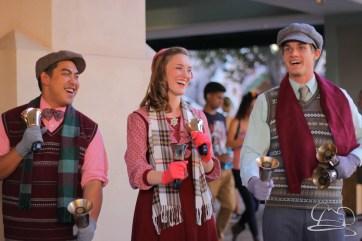 Christmas at Disneyland - November 22, 2015-26