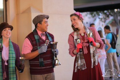 Christmas at Disneyland - November 22, 2015-31