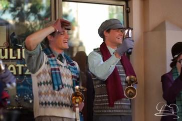 Christmas at Disneyland - November 22, 2015-57
