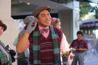 Christmas at Disneyland - November 22, 2015-62