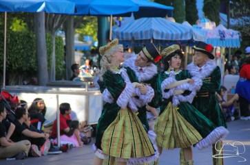Christmas at Disneyland - November 8, 2015-101