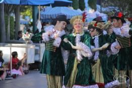 Christmas at Disneyland - November 8, 2015-102