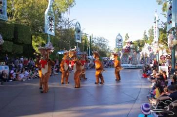Christmas at Disneyland - November 8, 2015-111