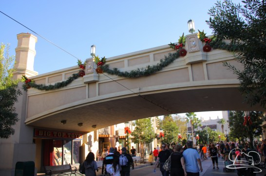 Christmas at Disneyland - November 8, 2015-118