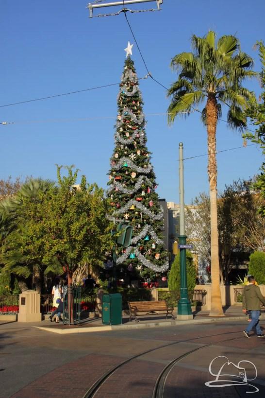 Christmas at Disneyland - November 8, 2015-119