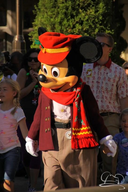 Christmas at Disneyland - November 8, 2015-120