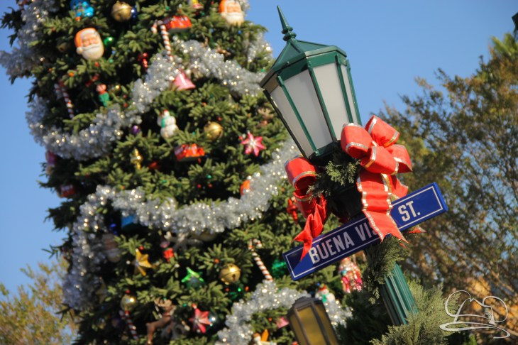 Christmas at Disneyland - November 8, 2015-121