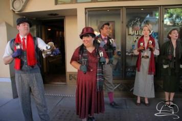 Christmas at Disneyland - November 8, 2015-125