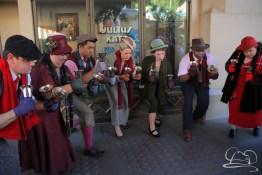Christmas at Disneyland - November 8, 2015-127