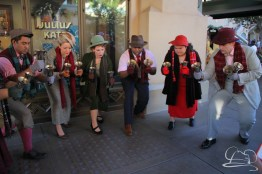 Christmas at Disneyland - November 8, 2015-128