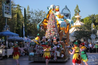Christmas at Disneyland - November 8, 2015-15