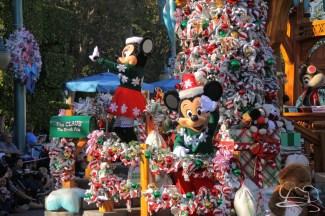 Christmas at Disneyland - November 8, 2015-16