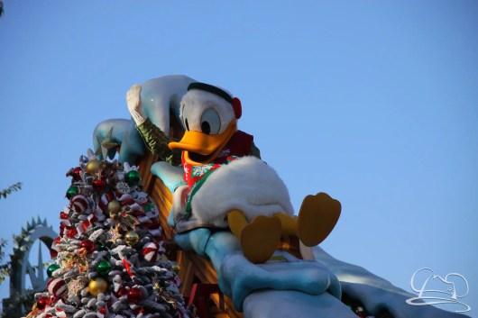 Christmas at Disneyland - November 8, 2015-17
