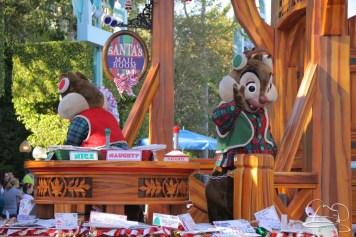 Christmas at Disneyland - November 8, 2015-20