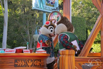 Christmas at Disneyland - November 8, 2015-21