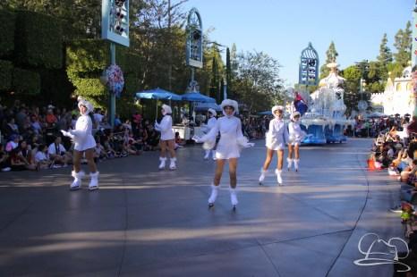 Christmas at Disneyland - November 8, 2015-32