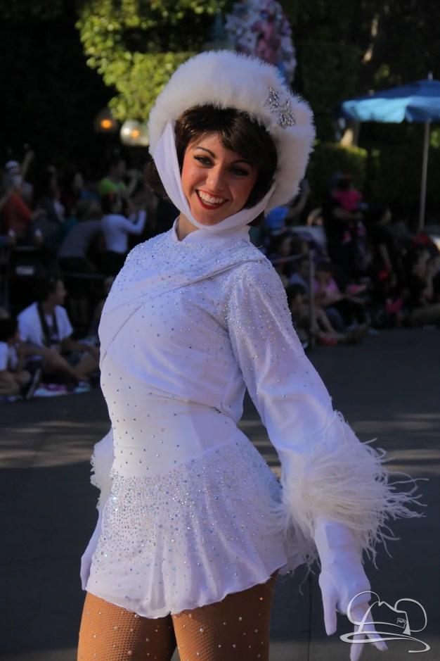 Christmas at Disneyland - November 8, 2015-34