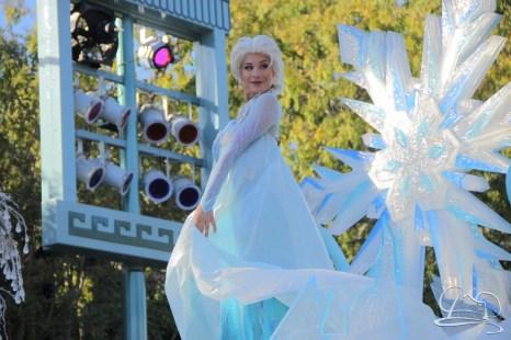 Christmas at Disneyland - November 8, 2015-38