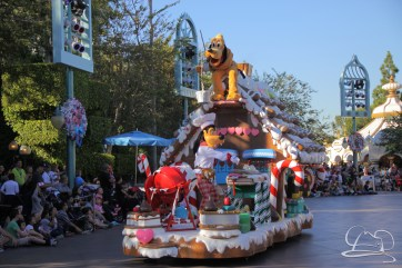 Christmas at Disneyland - November 8, 2015-48