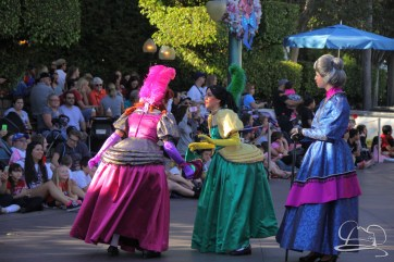 Christmas at Disneyland - November 8, 2015-55