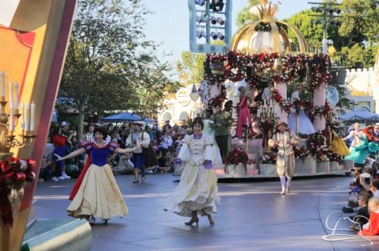 Christmas at Disneyland - November 8, 2015-58