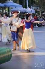 Christmas at Disneyland - November 8, 2015-62