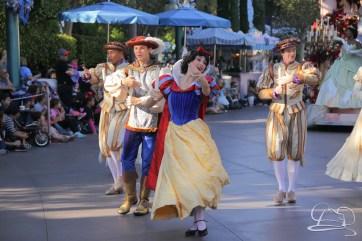 Christmas at Disneyland - November 8, 2015-65