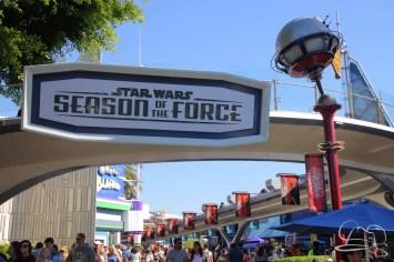 Christmas at Disneyland - November 8, 2015-7