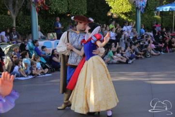 Christmas at Disneyland - November 8, 2015-71