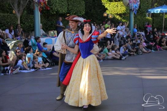 Christmas at Disneyland - November 8, 2015-73