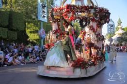 Christmas at Disneyland - November 8, 2015-77