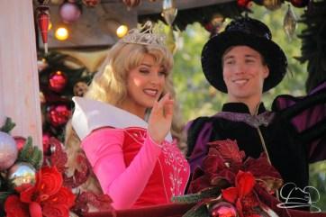 Christmas at Disneyland - November 8, 2015-80
