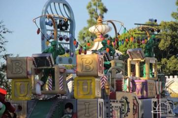 Christmas at Disneyland - November 8, 2015-92