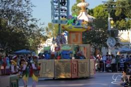 Christmas at Disneyland - November 8, 2015-93